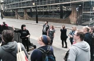 Glasgows Musikmeile: Führung mit Guide