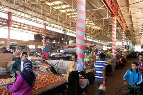 Agadir: City Tour with Hammam and Massage