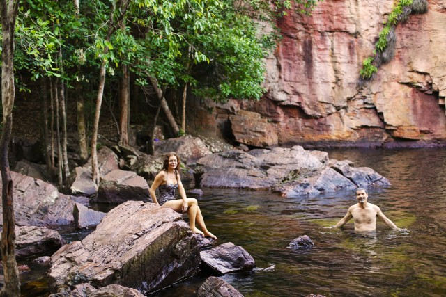 Litchfield National Park Full-Day Safari from Darwin