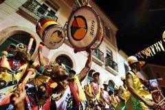 Salvador à Noite: Excursão Pelourinho e Cidade Antiga