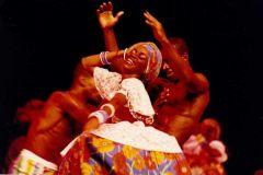 Salvador à Noite: Jantar e Apresentação Cultural