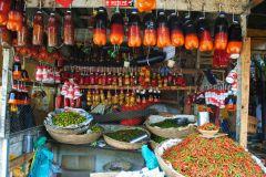 Salvador: Excursão Antropológica de 1 Dia com Almoço
