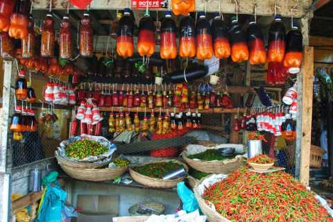 Salvador: Full-Day Anthropological City Tour with Lunch