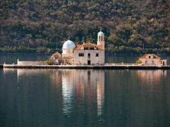 Ab Dubrovnik: Schätze Montenegros – Tour zur Bucht von Kotor