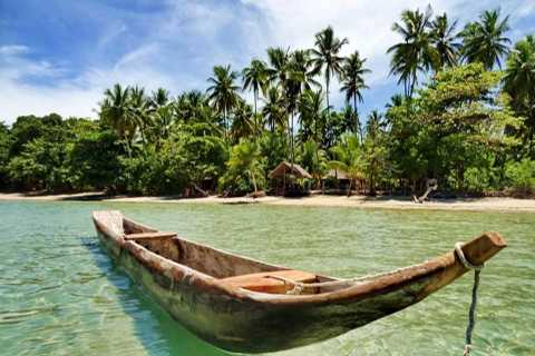 Transfer: Salvador to/from Boipeba Island