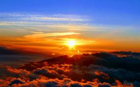 Maui: Haleakala National Park Sunrise Tour