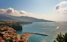 Amalfi Coast: 8-Hour Tour with Private Transport