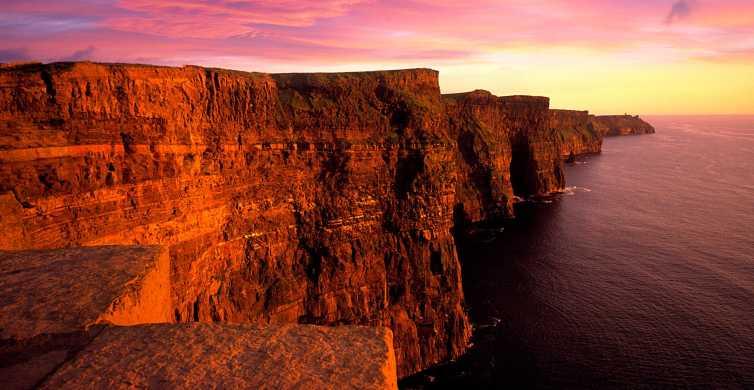 Irland: 2-tägige Tour auf dem Wild Atlantic Way