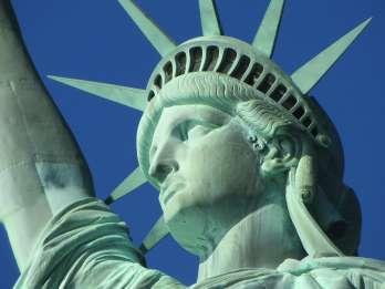 Freiheitsstatue: Bootstour mit Optionen auf Attraktionen