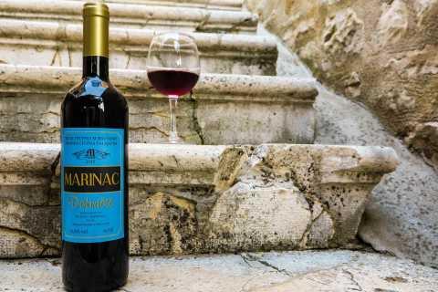 From Split: 3-Hour Šolta Island Tasting Tour