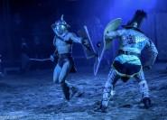 Rom: Gladiator-Show