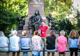 Qué hacer en Leipzig - Tour Combo en Leipzig: Tour guiado & Visita por la ciudad