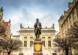 What to do in Leipzig - Leipzig: 2-Hour Guided Walking Tour in German