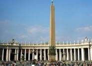 Rom und seine Obelisken