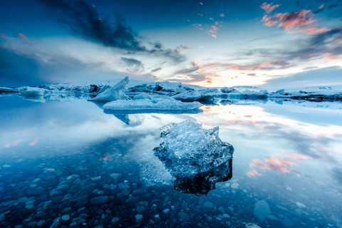 From Reykjavik: 3 Full-Day Excursions Adventure Package