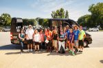 Washington DC: 4-Hour Open Top Convertible Bus Tour