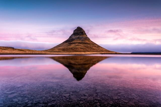 Vanuit Reykjavik: schiereiland Snæfellsnes met kleine groep