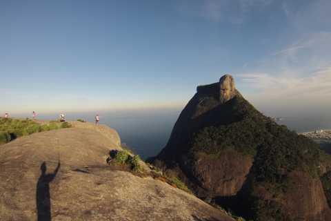 Rio de Janeiro: Pedra Bonita & Tijuca Forest Hike Tour