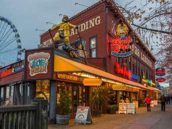 Seattle: Das ultimative kulinarische Erlebnis mit lokalem Guide