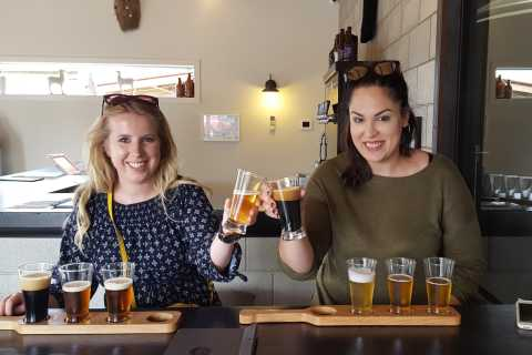 Martinborough Wine and Food Tour with Lunch from Wellington