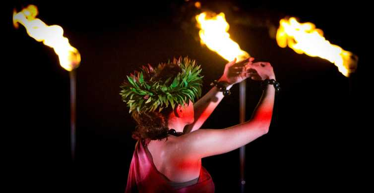 Maui: Feast at Mokapu Farm-to-Table Luau in Wailea