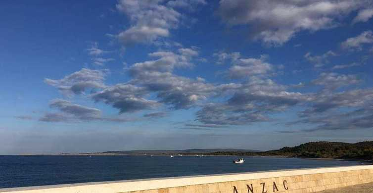 2-Day Guided Tour of Historical Gallipoli & Troy