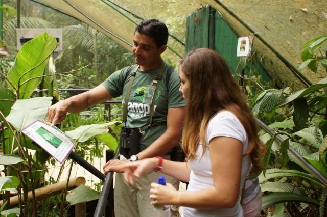 Vanuit San Jose: 2 uur Costa Rica Nature Exploration