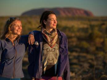Von Alice Springs nach Red Center: 5-Tage Safari im Jeep