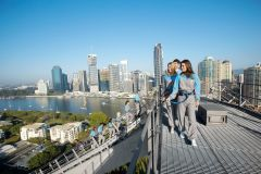 Brisbane: Story Bridge Adventure Climb