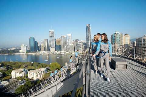 Brisbane: Story Bridge Adventure Climb