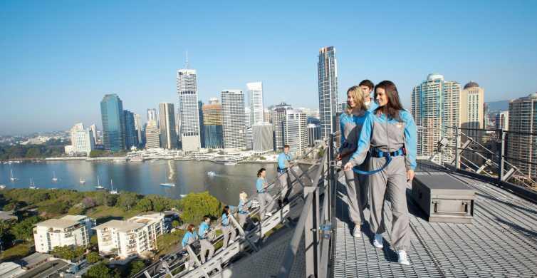 Brisbane: escalada de aventura al puente Story