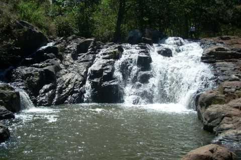 Bogota: Visit the Nature Waterfall of La Chorrera