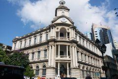 Excursão ao património mundial de Macau: Cotai Strip e Torre de Macau