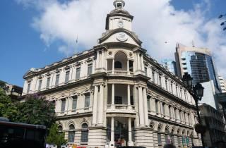 Macau: Stadtführung zum Kulturerbe ohne Mittagessen