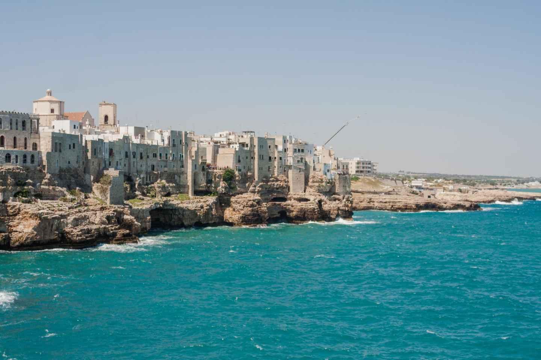 Bari: Individueller Privat-Rundgang mit einem Einheimischen