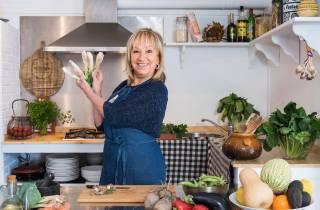 Oma's Cooking Barcelona: Ein Hands-On Kochen Erfahrung