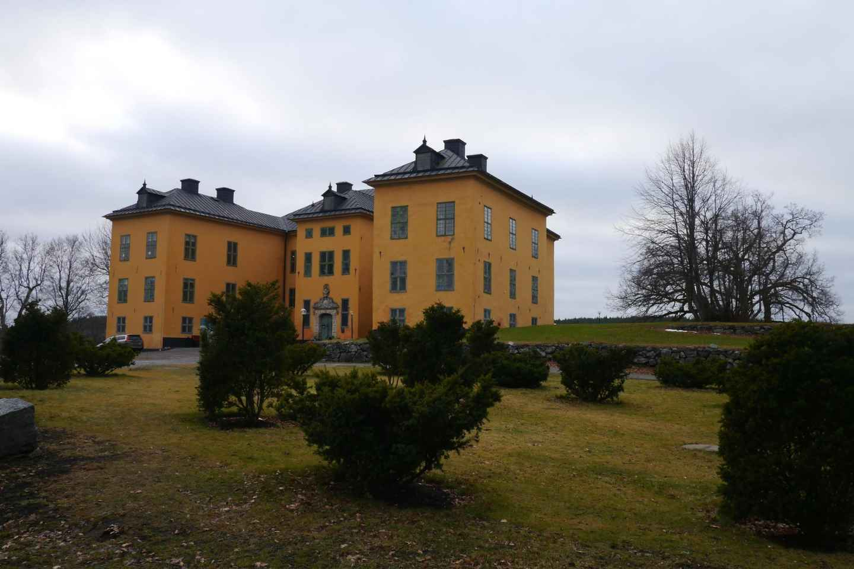 Ab Stockholm: Königspaläste und Schlösser - Tagestour