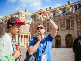 Ganztägige private Tour in Versailles & Marie Antoinette