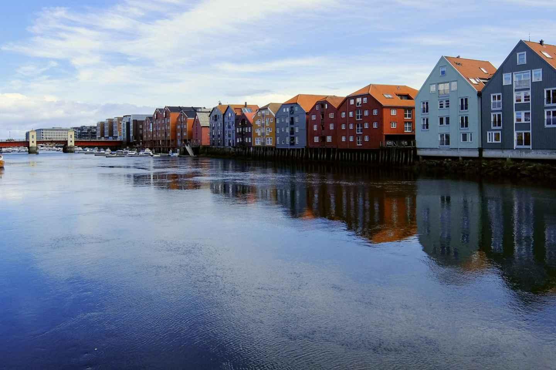 Trondheim erleben wie ein Norweger: Individuelle Privattour