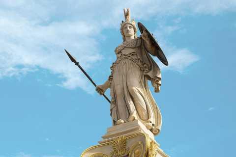Athen: Highlights der griechischen Mythologie - ohne Tickets