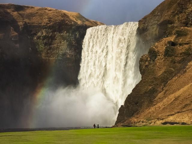 Zuidkust van IJsland: Discover Local Secrets Tour