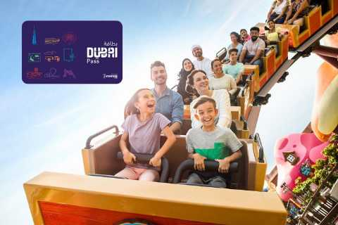 Dubai Unlimited Pass