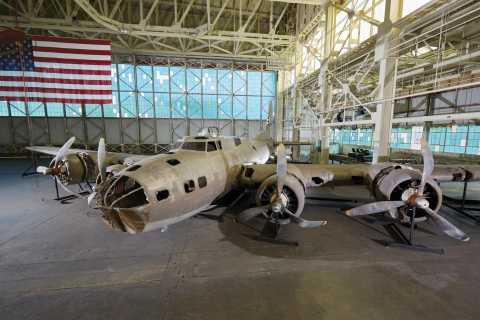 Pearl Harbor: USS Arizona and Aviation Museum Tour
