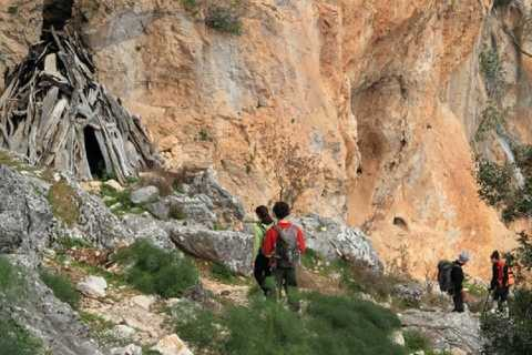 From Rethymno/Chania: Imbros Gorge Hike