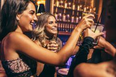 Warsaw Pub Crawl com bebidas livres
