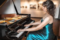 Varsóvia: Concerto Chopin na Cidade Velha