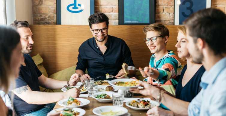 Warsaw: 4-Hour Polish Food Tour