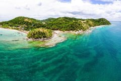Salvador: 1 Dia de Barco às Ilhas dos Frades e de Itaparica