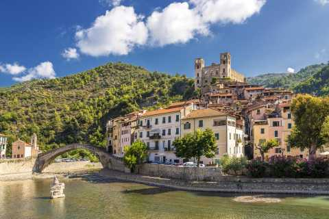 The Italian Riviera: Full-Day Tour from Nice