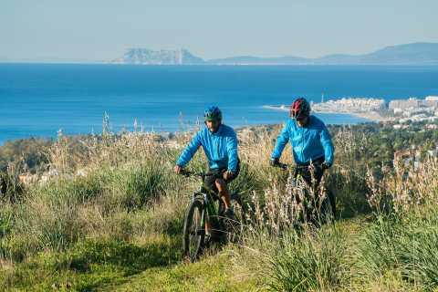 Andalusia: E-Mountain Bike Explorer Tour